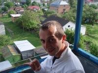 Андрій Депас, 8 февраля , Бережаны, id131212077