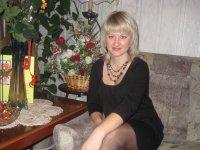 Ольга Малинина, 11 марта 1981, Новосибирск, id25560523