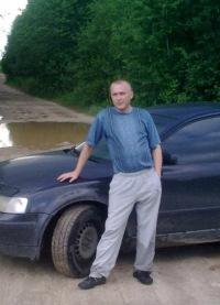 Сергей Поляков, 17 января , Ногинск, id59435104