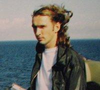 Виктор Туляков, 10 марта 1995, Томск, id75577024