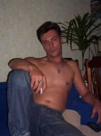 Андрей Рыбаков, 25 января 1993, Казань, id94618657