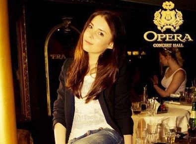 Ekaterina Aleksandrovna |