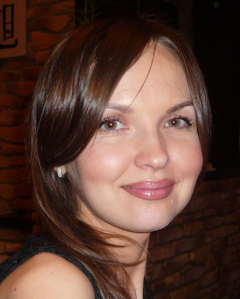 Наталья Шерстнева, Нижний Новгород - фото №2