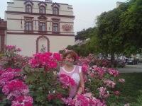Надежда Рошиян, 24 мая , Одесса, id136971407