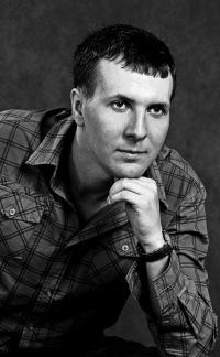 Сергей Терсков, 25 февраля 1983, Красноярск, id138012220