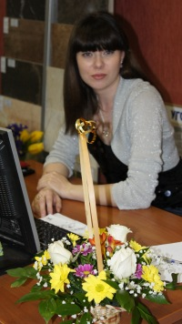 Наталья Фирсова, 22 декабря 1997, Краснодар, id142646353