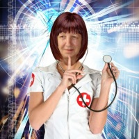 Татьяна Юлдашева