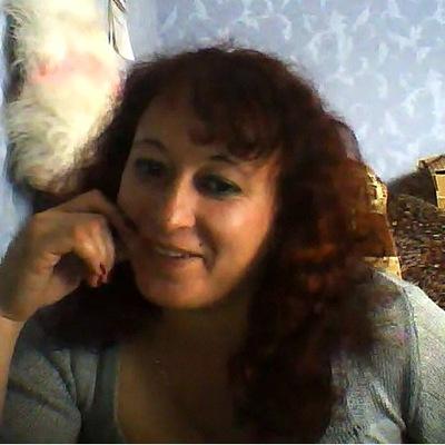 Марина Аданькина, 2 июля , Львов, id146328054