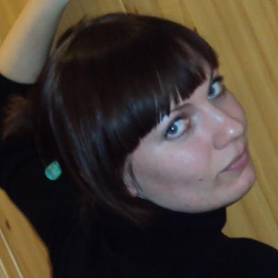 Олеся Проскурякова, 30 июня 1986, Барабинск, id145510259