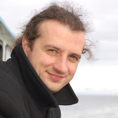 Сергей Чистяков
