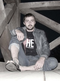 Андрей Кривошея, Вилейка