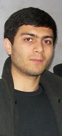 Кямран Садыгов, Сумгаит