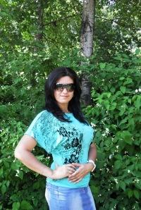 Наталия Сазыкина