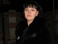 Алёна Зеленецкая