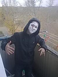 Петя Фризен, 29 октября 1997, Рязань, id101233454