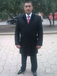 Чингиз Гусейнов, 10 января 1994, Москва, id130098873