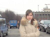 Анжела Прекрасная, 5 июля 1991, Санкт-Петербург, id24186068