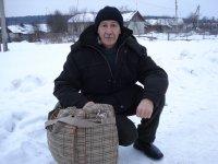 Сергей Комаров, Saldus