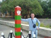 Федор Валиков, 7 июня 1980, Улан-Удэ, id26800495