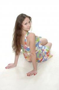 Мария Оленина, 22 октября , Санкт-Петербург, id29317793