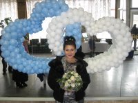 Ирина Задриборода, 29 марта , Киев, id30026134