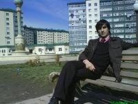 Шамхан Гучигов, 29 января 1986, Грозный, id36531386