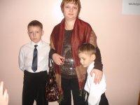 Екатерина Гордеева, 25 января 1977, Ухта, id37065556
