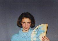 Оксана Сотникова, 15 июня , Томск, id78256370