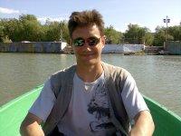 Александр Низовцев, 28 июля 1989, Воркута, id85743462