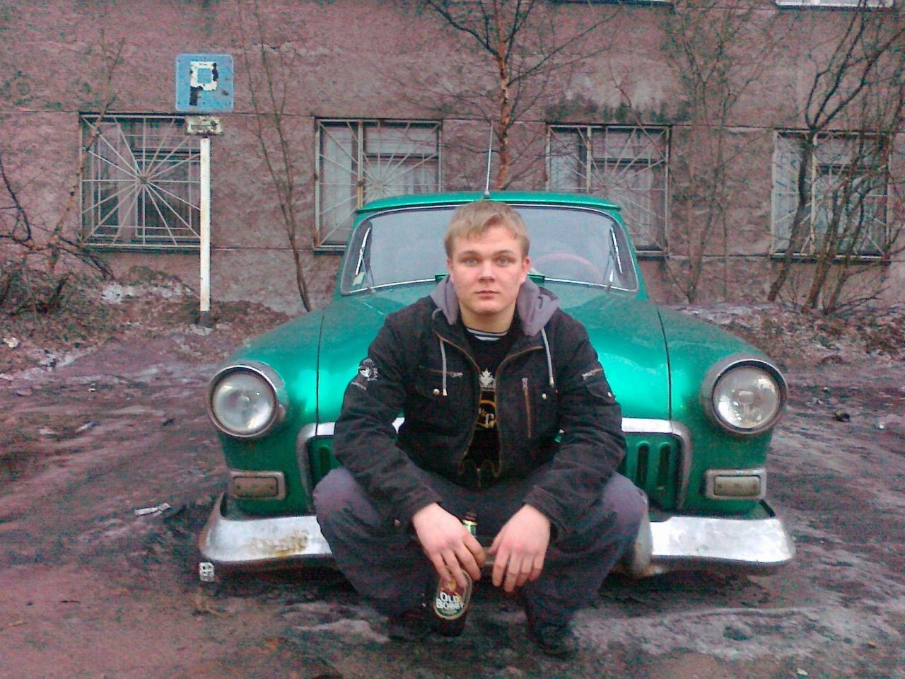 Илья Викторович, Мурманск - фото №11