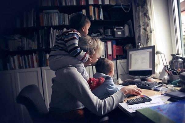 ДЕТИ И РАБОТА – КАК ОРГАНИЗОВАТЬСЯ