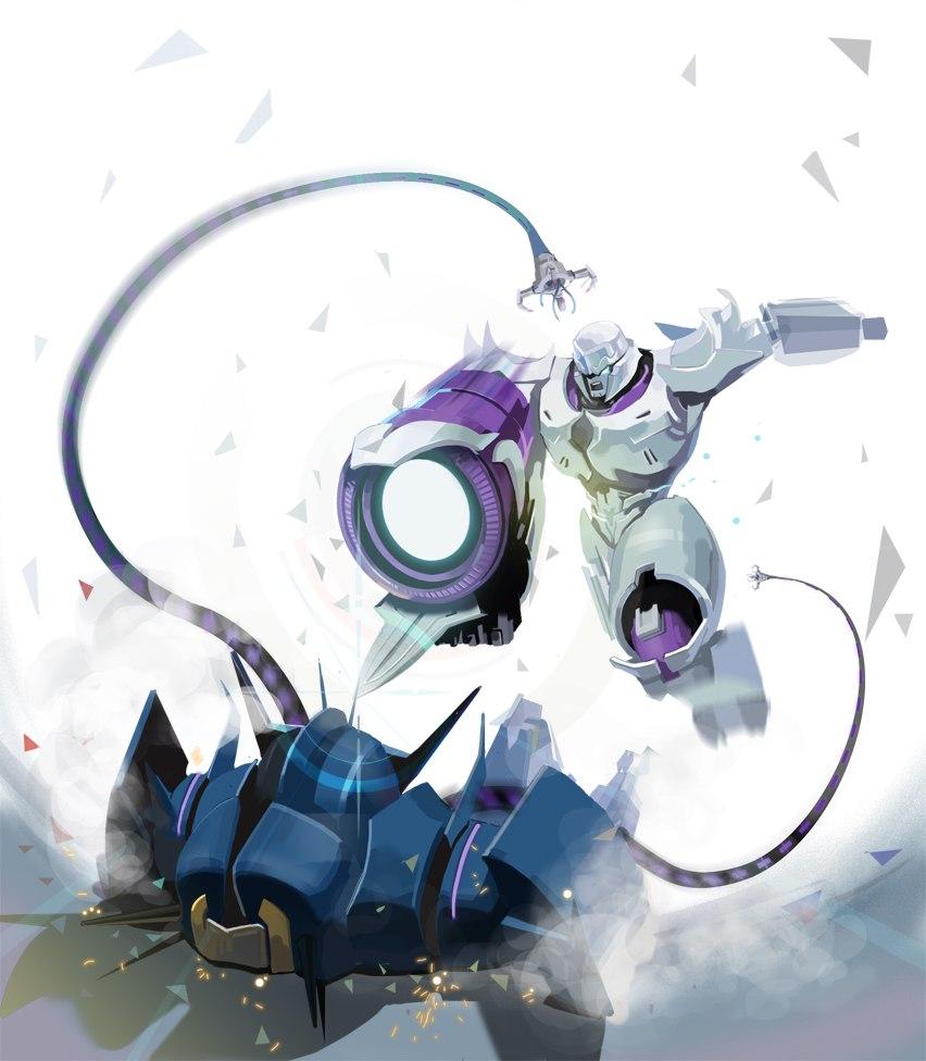 transformers go мультсериал