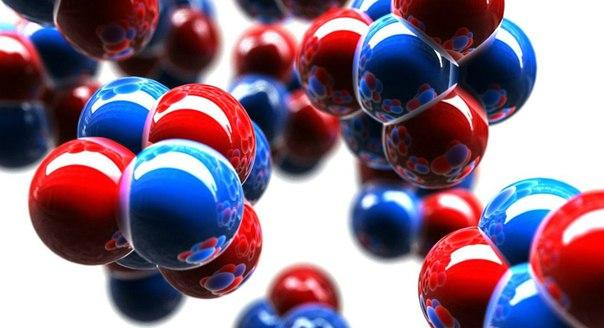 Физик — это способ атомов думать об атомах.