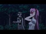 [WOA] Убийца Акамэ / Akame ga Kill - 11 серия [SHIZA]