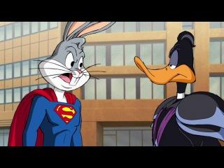 Шоу Луни Тюнз (The Looney Tunes Show) - 2 Сезон 26 Серия