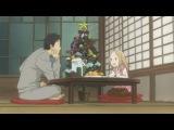 Брошенная зайка / Usagi Drop TV [Special] - 2 серия [Elias & Ruri] [SHIZA.TV] [2011]