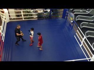 Смешанные единоборства для детей- рукопашный бой, тайский бокс, ушу саньда, кикбоксинг, мма.Индивидуальные тренировки в мск боец