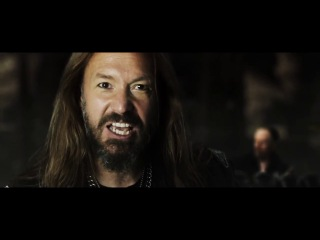 HAMMERFALL -  Hector's Hymn (OFFICIAL MUSIC VIDEO) 2014 HD