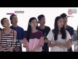 Korea's Next Top Model S5: Guys & Girls - Ep.1 (140816) [рус.саб]