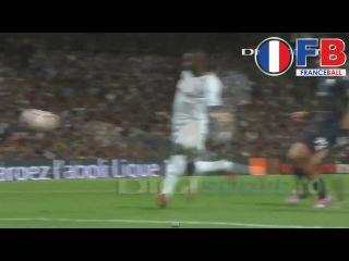 Обзор первых матчей плей-офф квалификации Лиги чемпионов и Лиги Европы с участием французских клубов