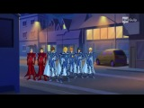 WINX. 6 SEASON. 17 EPISODE (Italian)