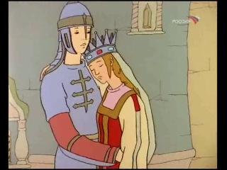Иван-царевич и Серый волк ( СССР 1991 )