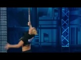 Ольга Кода Танцы 3