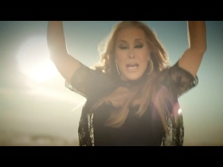 Anastacia (Stupid Little Things)!!! {2014}