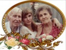 ПОДАРОК бабушке с дедушкой на 50летний юбилей!