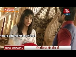 Rudra Ko Phir Yaad Aayi Paaro Ki Kahani – Rang Rasiya