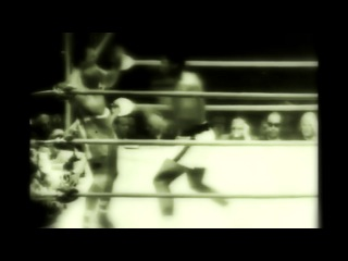 Muhammad Ali Highlight