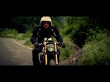 Cafe Racer - RD 350 - Moto Exotica - LA Productions