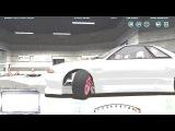 SLRR. Сборка дрифт корча-Nissan Skyline R32.