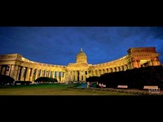 Санкт-Петербург | Экскурсия по городу.